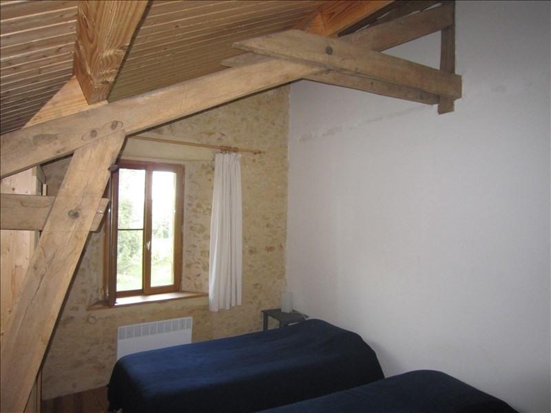 Sale house / villa Sagelat 346500€ - Picture 8
