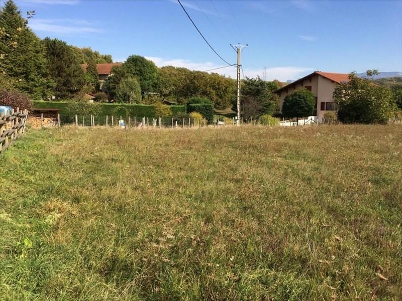 Vente terrain Chasselay 97 000€ - Photo 2