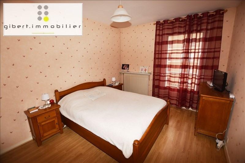 Sale apartment Le puy en velay 69900€ - Picture 4