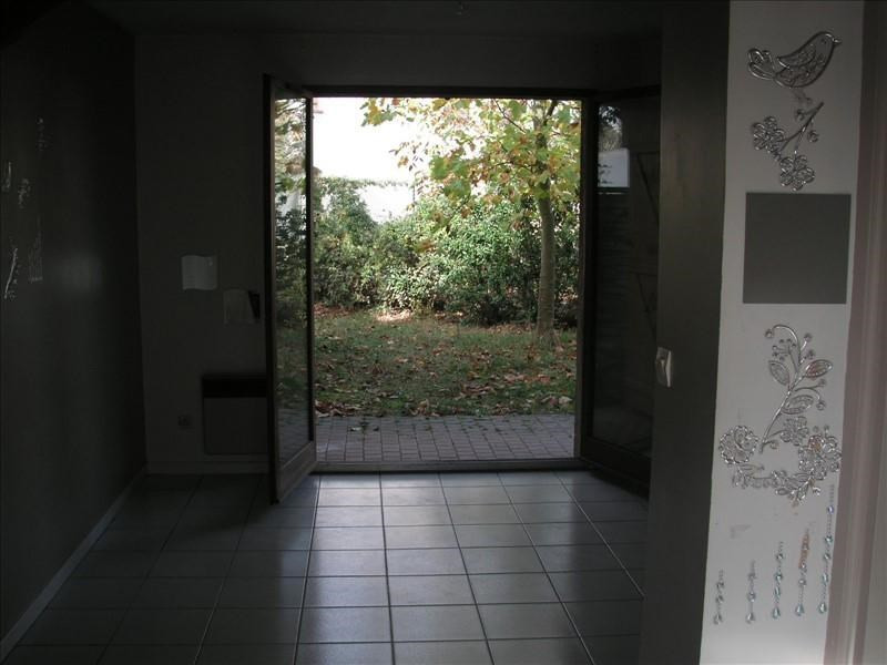Sale apartment Aucamville 122000€ - Picture 3