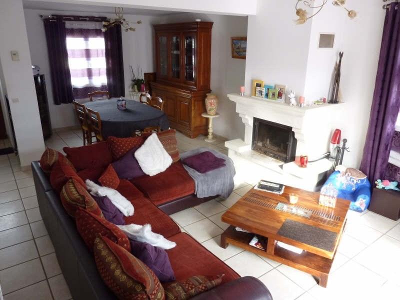 Vente maison / villa Troarn 247500€ - Photo 3
