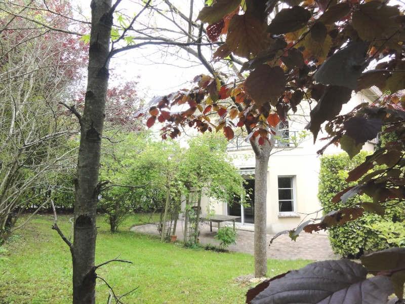 Venta  casa Louveciennes 850000€ - Fotografía 7