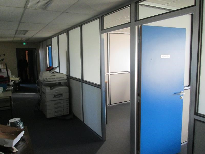 Vente Bureau Rosny-sous-Bois 0