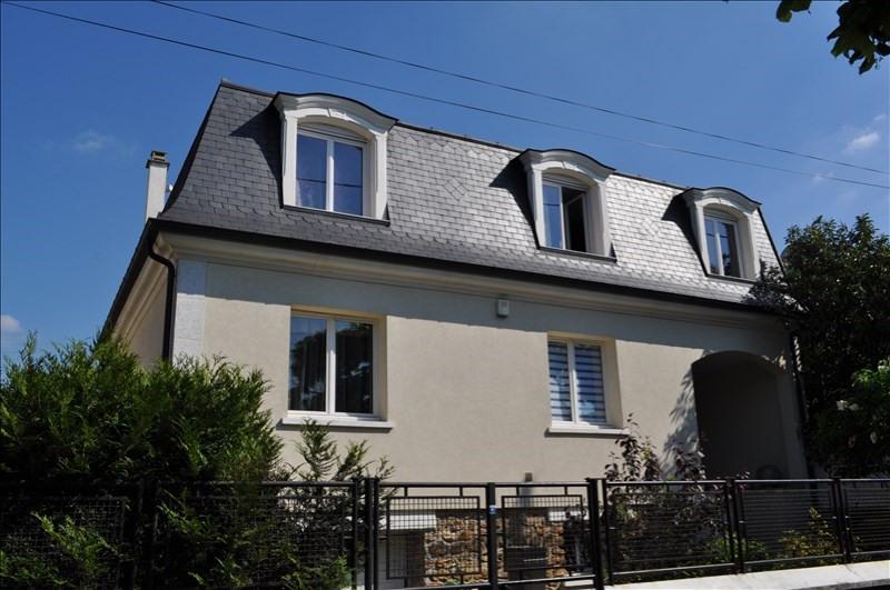 Vente maison / villa Le raincy 410000€ - Photo 1