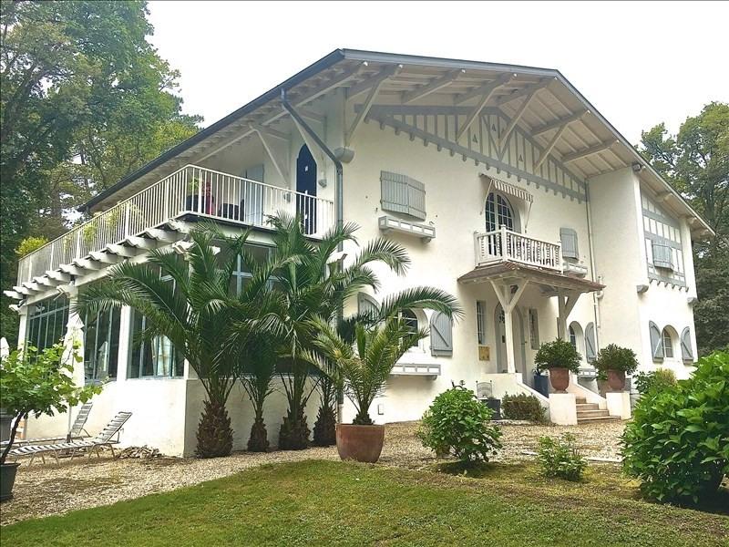 Deluxe sale house / villa Biarritz 2500000€ - Picture 1