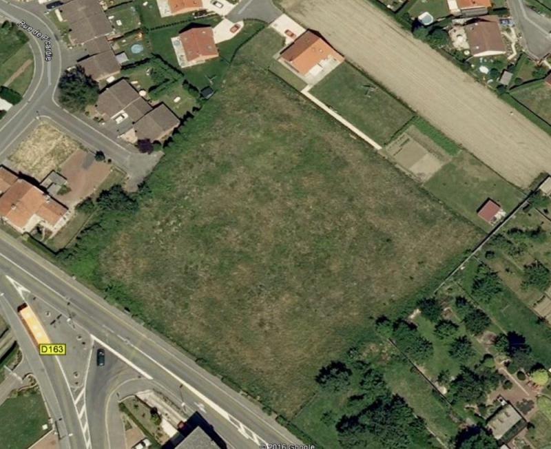 Sale site Libercourt 61500€ - Picture 1