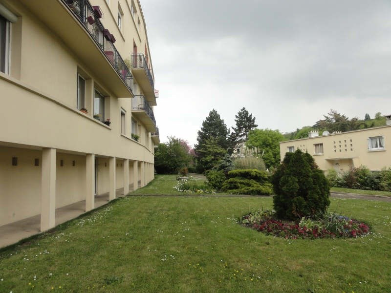 Vente appartement Bougival 205 000€ - Photo 3