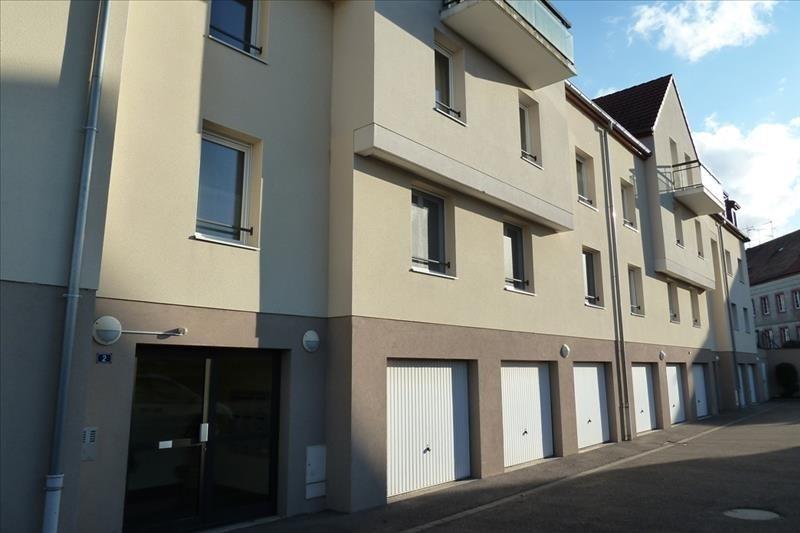 Rental apartment Lauterbourg 470€ CC - Picture 1