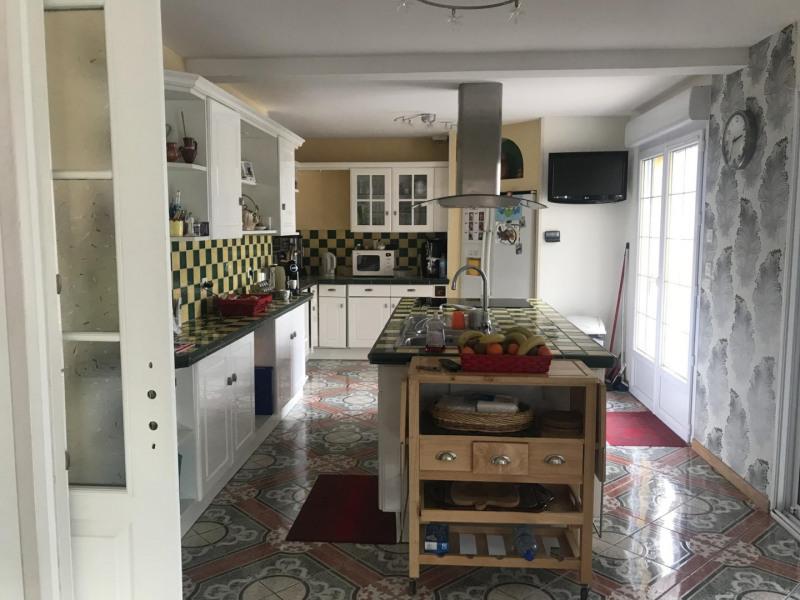 Deluxe sale house / villa Sept-saulx 628000€ - Picture 2