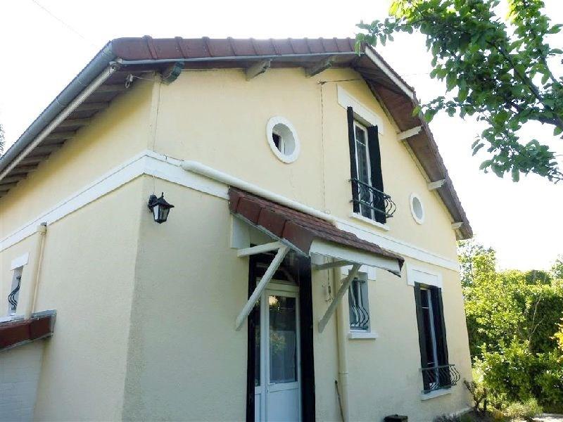 Sale house / villa Ste genevieve des bois 348000€ - Picture 2