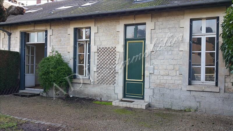 Vente maison / villa Chantilly 399000€ - Photo 1