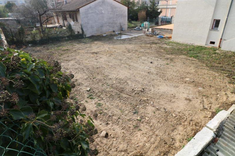 Vente terrain Decines charpieu 180 000€ - Photo 1