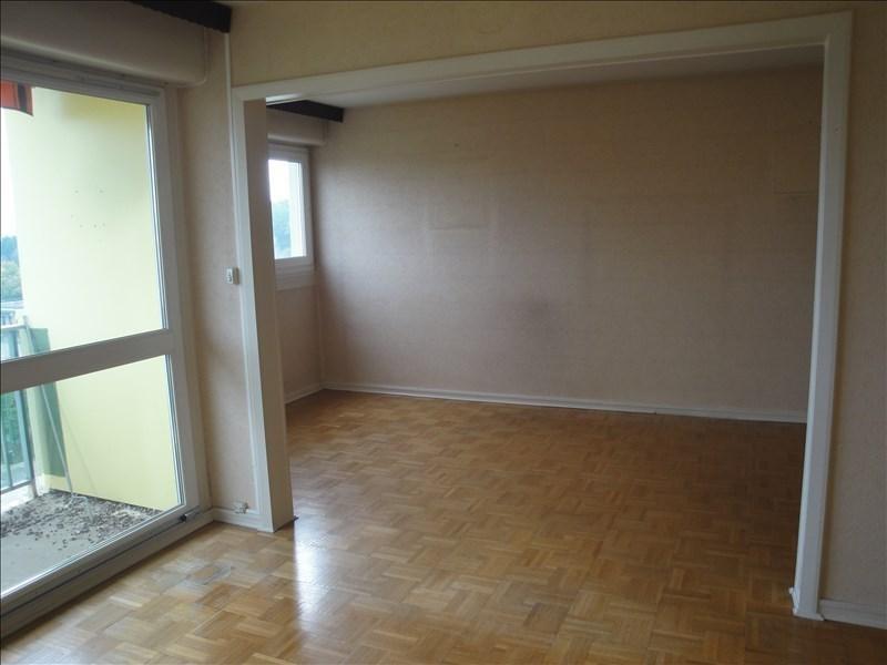 Vendita appartamento Montbeliard 55000€ - Fotografia 4