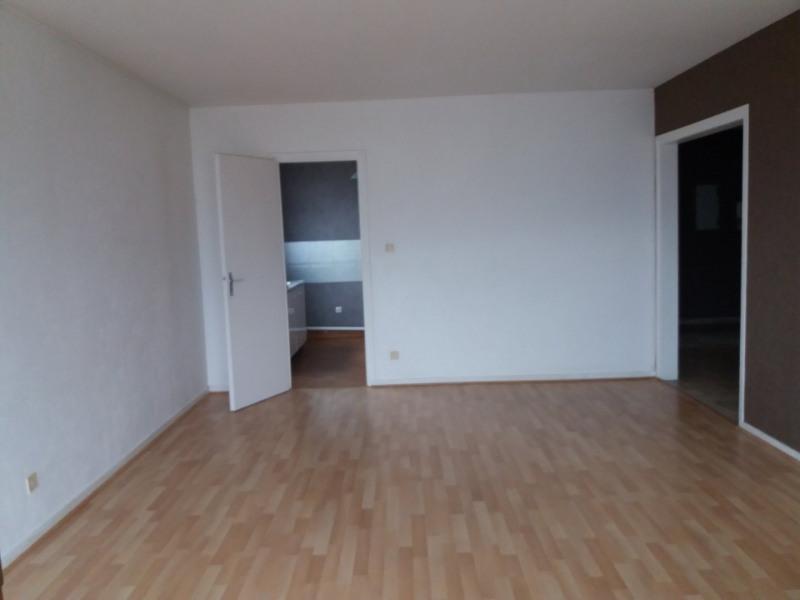 Sale apartment Saint-égrève 230000€ - Picture 2