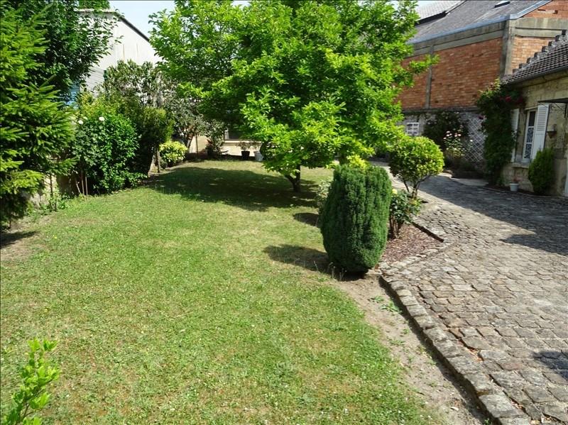 Vente maison / villa Soissons 286000€ - Photo 3