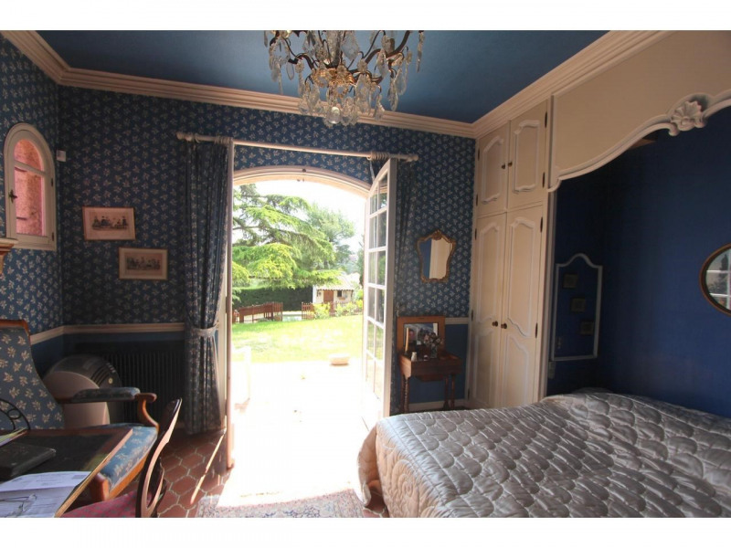 Deluxe sale house / villa Nice 1050000€ - Picture 5