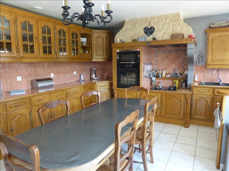 Vente maison / villa Marles les mines 135000€ - Photo 5