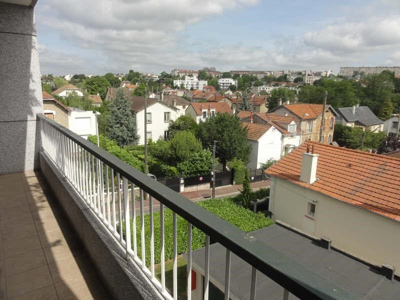 Vente appartement Chatou 346500€ - Photo 1