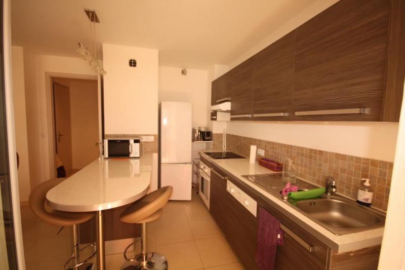 Sale apartment Juan-les-pins 210000€ - Picture 4