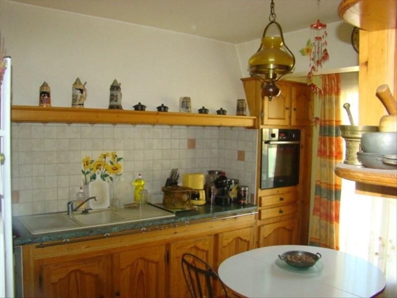 Vente maison / villa St aulaye 149800€ - Photo 5
