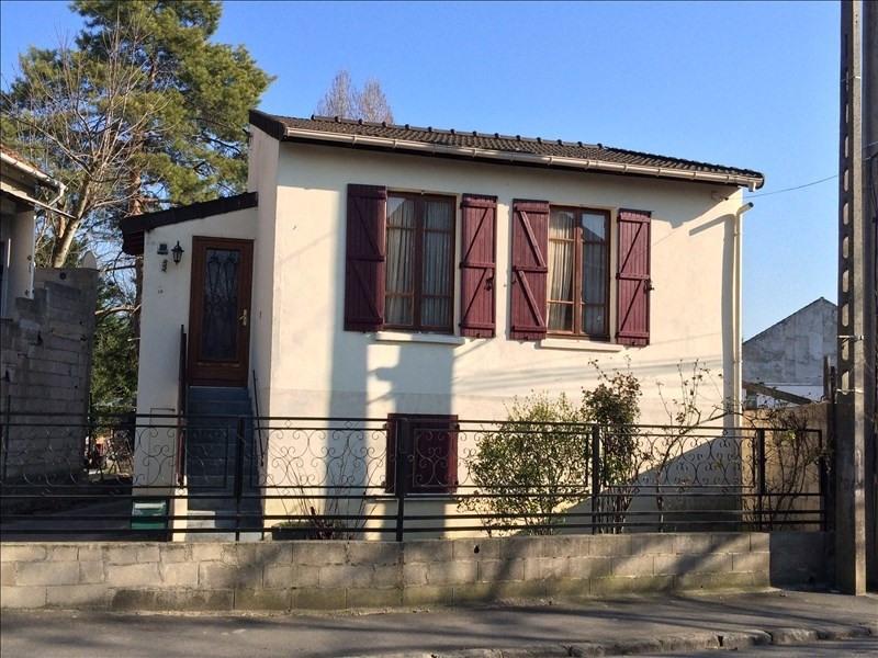 Vente maison / villa Villeneuve st georges 192000€ - Photo 1