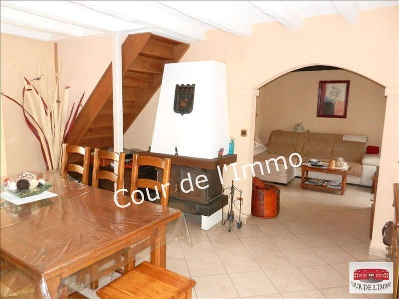 Vente maison / villa Monnetier mornex 425 000€ - Photo 7