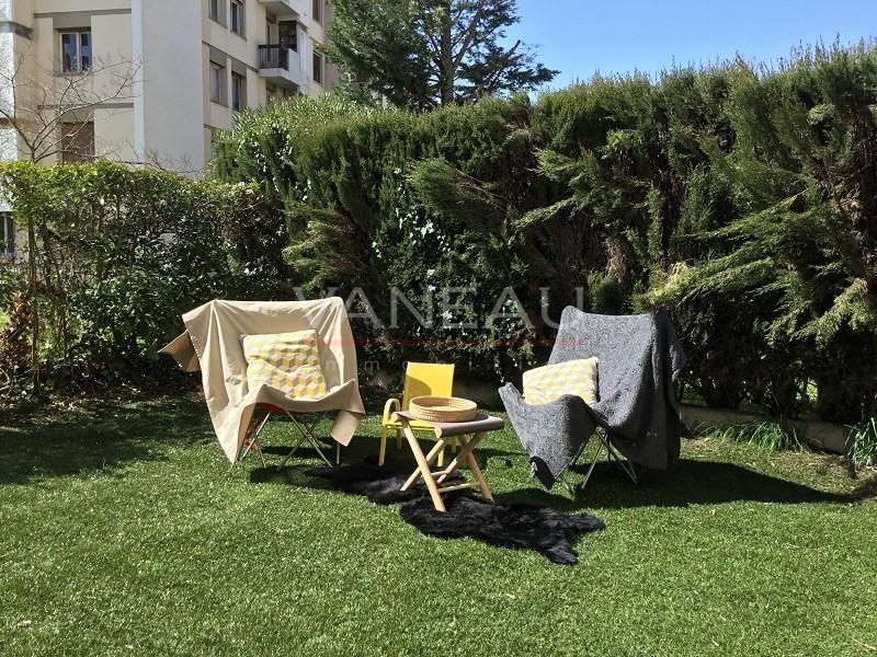 Vente de prestige appartement Villeneuve-loubet 222600€ - Photo 6