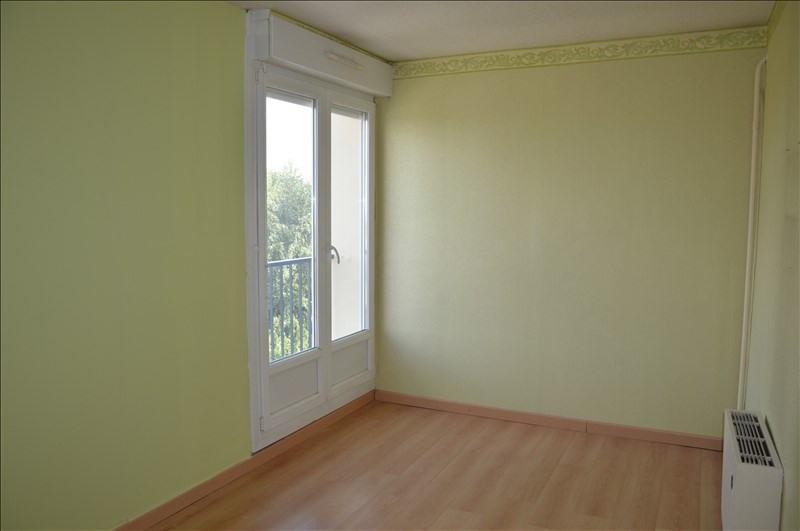 Vente appartement Caen 110000€ - Photo 3