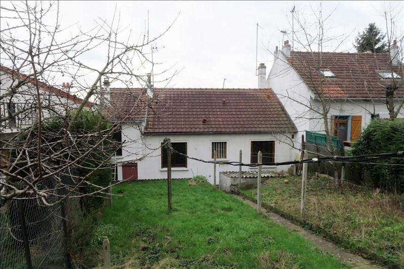 Sale house / villa Savigny sur orge 237000€ - Picture 1
