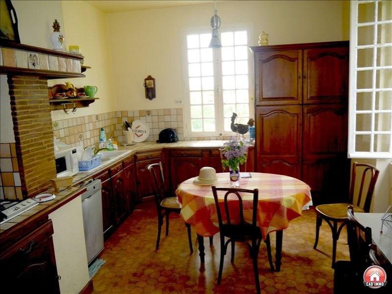 Sale house / villa Bergerac 246000€ - Picture 4