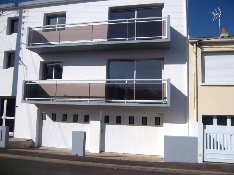 Vente appartement Les sables-d'olonne 279500€ - Photo 2
