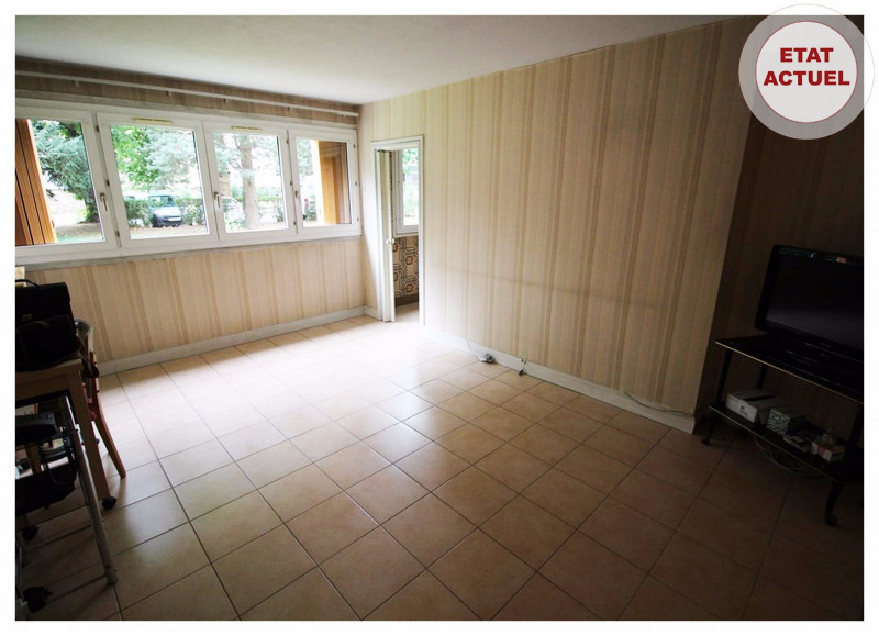 Vente appartement Soisy sous montmorency 139000€ - Photo 2