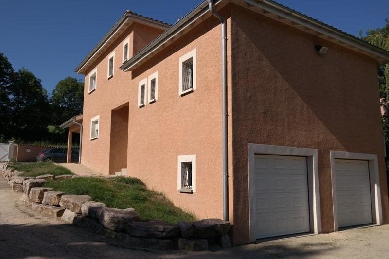 Sale house / villa St sorlin de vienne 350000€ - Picture 2