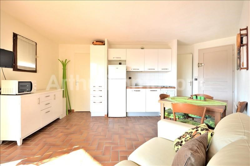 Vente appartement Les issambres 195 000€ - Photo 4