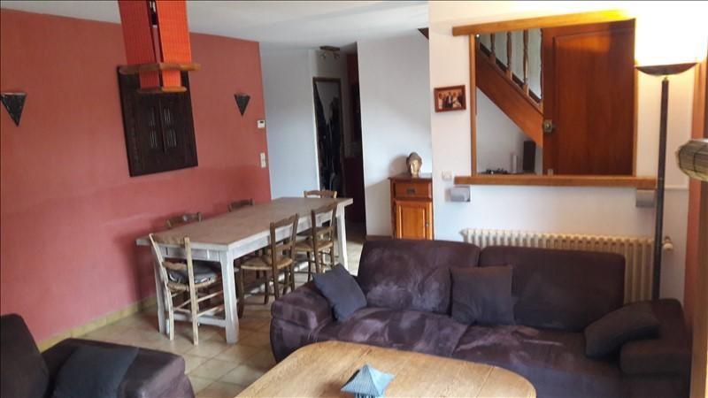 Vente maison / villa Gisors 190200€ - Photo 3