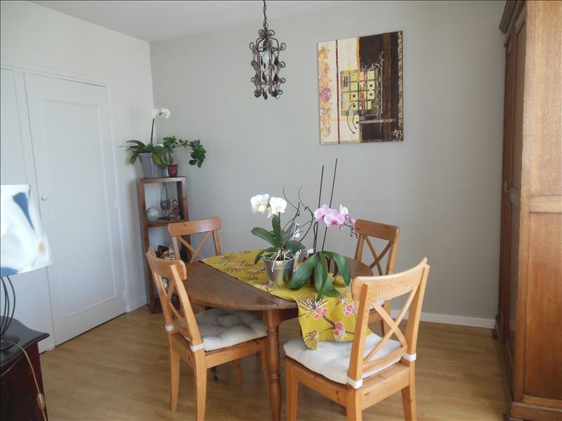 Sale apartment Bonsecours 136500€ - Picture 3