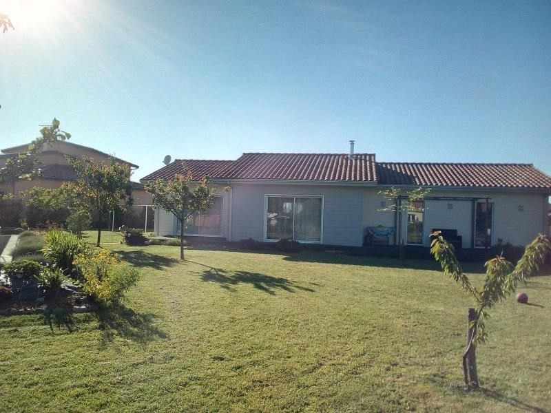Vente maison / villa Fonsorbes 315000€ - Photo 1