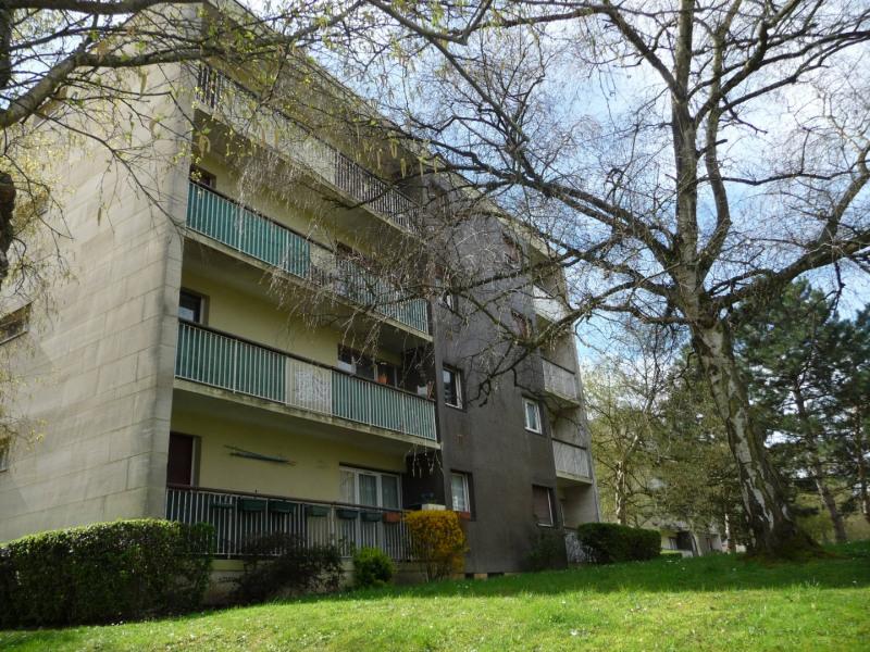 Revenda apartamento Épinay-sous-sénart 128000€ - Fotografia 1