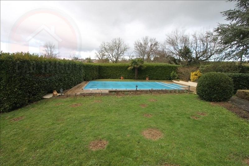 Vente maison / villa Pomport 286000€ - Photo 6