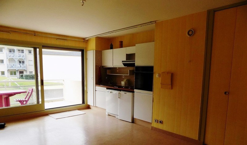 Vendita appartamento Trouville sur mer 217000€ - Fotografia 3