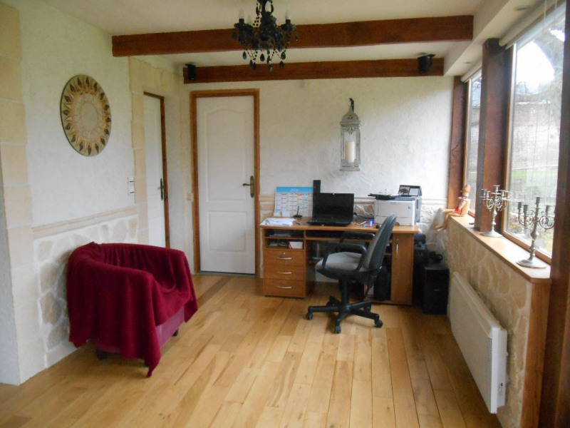 Vente maison / villa Auchy la montagne 198000€ - Photo 12