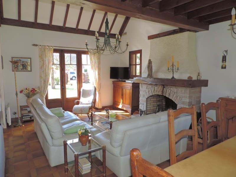 Vente maison / villa Quend plage les pins 279500€ - Photo 3