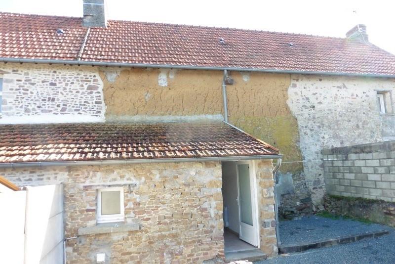 Sale house / villa Periers 69000€ - Picture 7