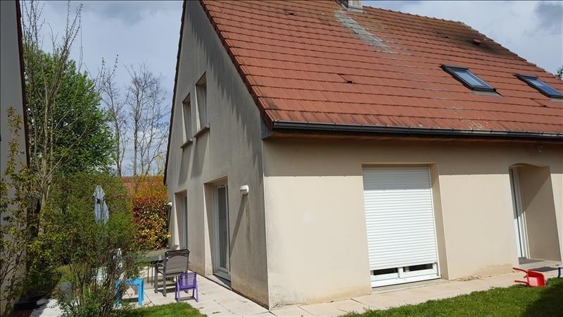 Location maison / villa Dijon 1300€ CC - Photo 2