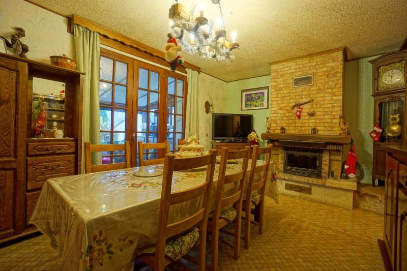Vente maison / villa Les andelys 164000€ - Photo 4