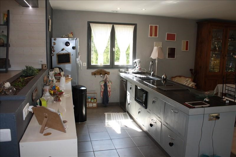 Vente maison / villa St savin 169 000€ - Photo 5