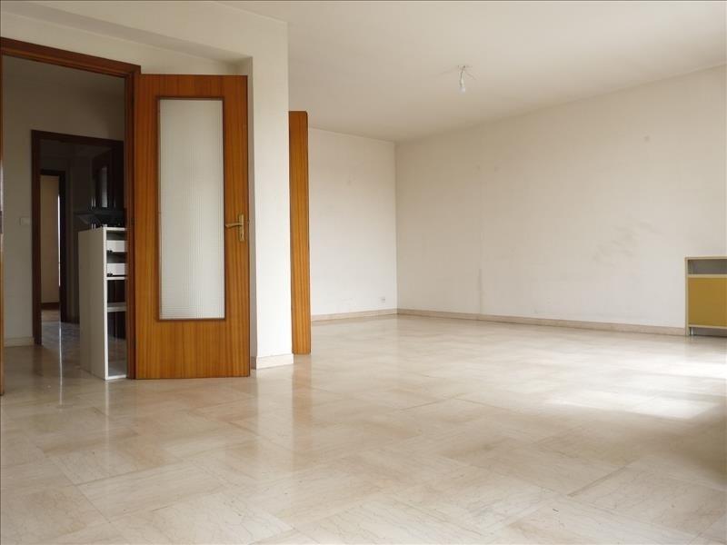Sale apartment Aix en provence 450000€ - Picture 3