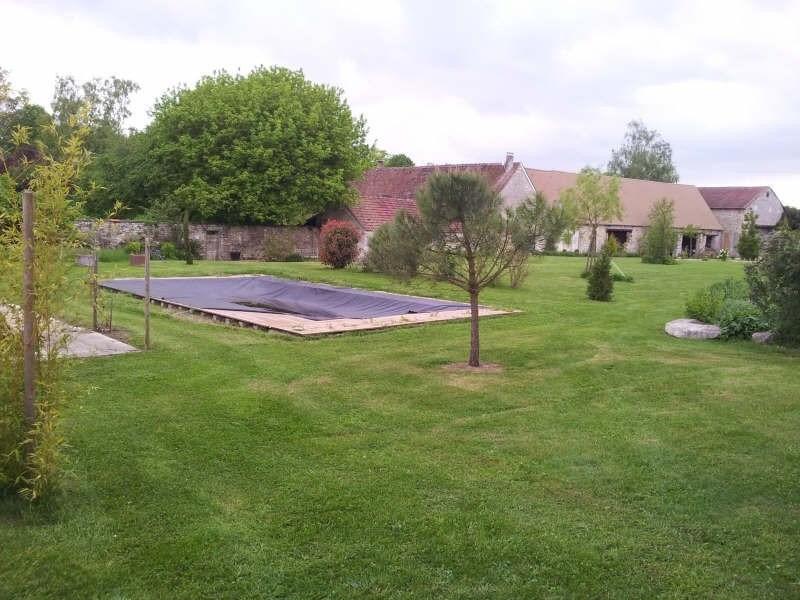 Vente de prestige maison / villa Fontaine chaalis 651000€ - Photo 5