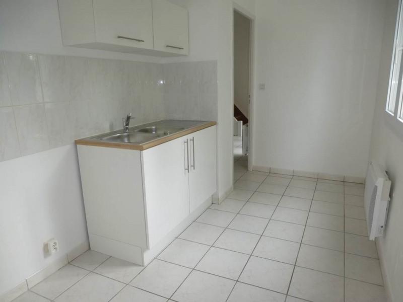 Location appartement Aubenas 595€ CC - Photo 4
