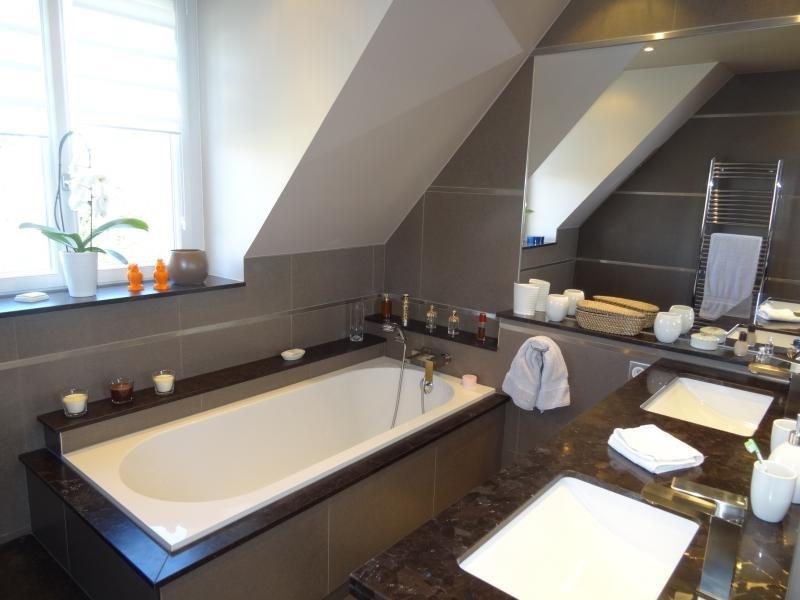 Sale house / villa Villennes sur seine 769000€ - Picture 5